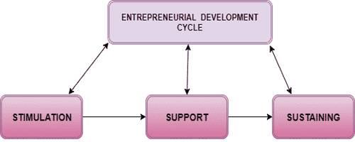 Entrepreneurial Development Cycle 1