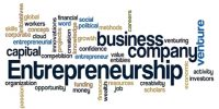 Distinguish between entrepreneur and entrepreneurship