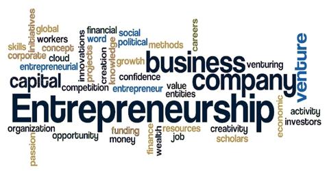 Entrepreneurship does not emerge spontaneously – Explanation