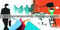 Important Sustaining activities in Entrepreneurship Development