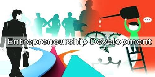 Various Psychological Factors that affecting entrepreneurship development