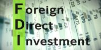 Foreign direct investment plays a vital role in the economic development – Explain