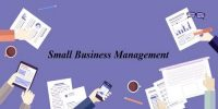 Features of Small Business Management