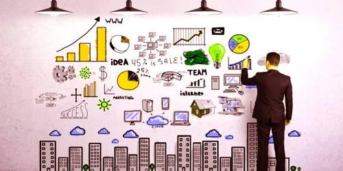 Problems in co-ordination institutes involved in small enterprise development