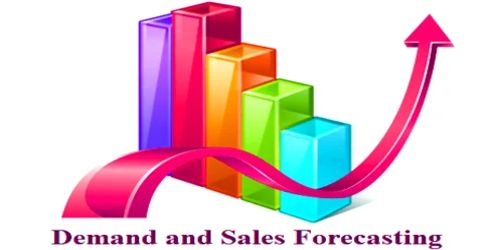 Major techniques of Demand and Sales Forecasting