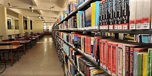 Application to Principle for Expanding Library Facilities
