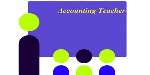 Cover Letter for the Post of Accounting Teacher