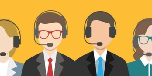 Job Application for Call Center Agent without Experience