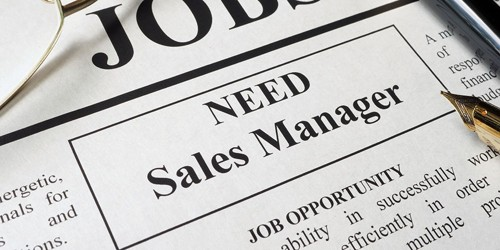 Cover Letter for Position of Sales Manager