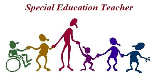 Special Education Teacher Cover Letter from www.qsstudy.com