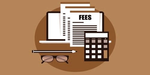 Request Application for Paying Fees in Installment