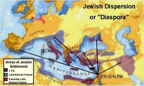Diaspora 1