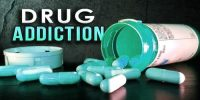 Drug Addiction and its Effects