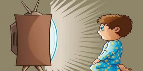 Effect of Television