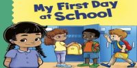 Your first day at school