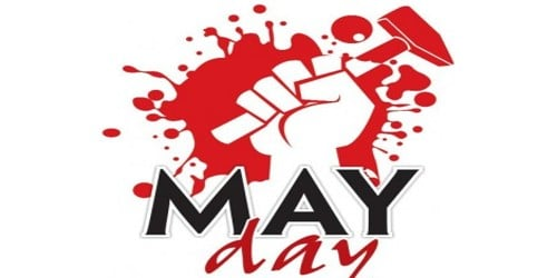 May Day – a Mournful Day
