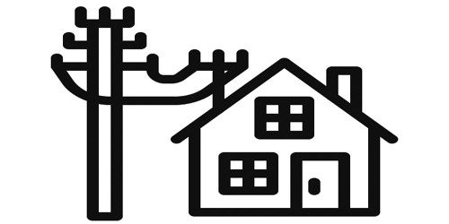 Application for New Electricity Connection for Home or Office