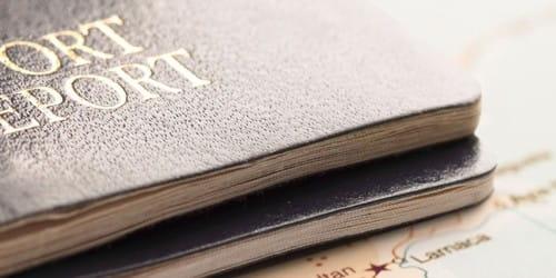 Application for Passport Renewal on Urgent Basis
