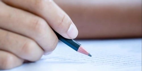 Request for Reappear in Exam by Student