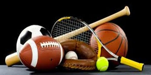 Sports Equipment Purchase Application to Principal