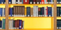 Application to Library Administration for More Books in Library