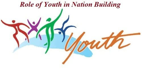 Role of Youth in Nation Building
