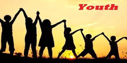 Strength of Youth
