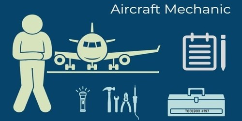 Cover Letter for Aircraft Mechanic