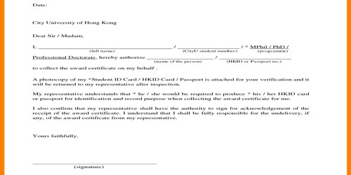 Renewal Letter for Medical Policy