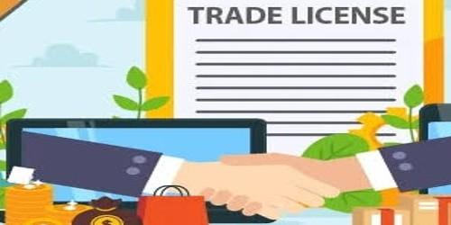 Renewal Letter of Trading License