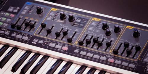 What Is a Synthesizer?