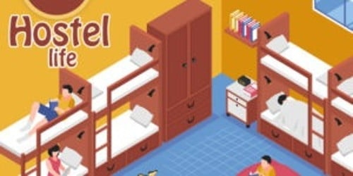 Advantages of Hostel Life