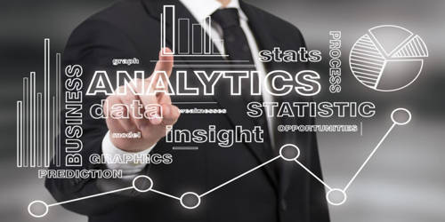 Cover Letter for Analytics Manager