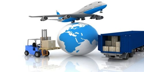 Cover Letter for Air Freight Agent