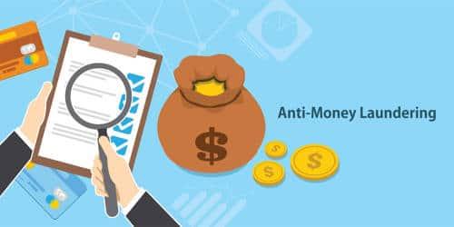 Cover Letter for Anti-Money Laundering (AML) Officer