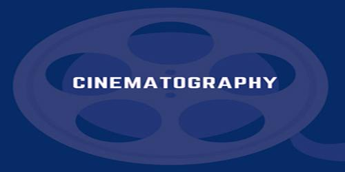 What is Cinematography?