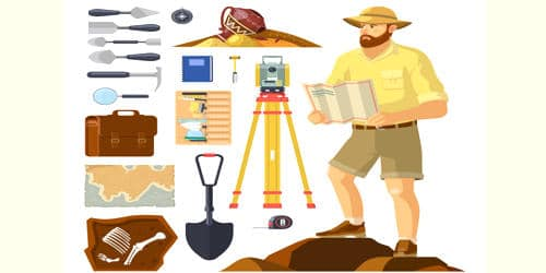 Cover Letter for Archeologist