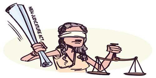 Judicature Acts