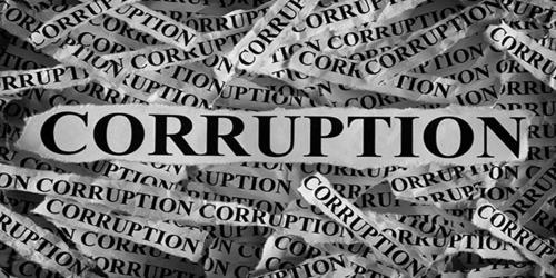 Corruption in Bangladesh