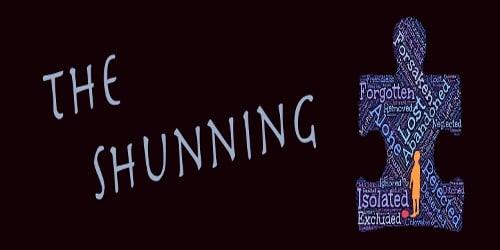 Shunning