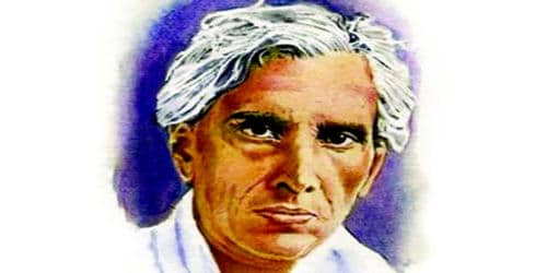 The Author I like Most – Sarat Chandra Chattopadhyay