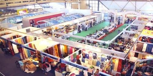 A Visit to An Export Fair