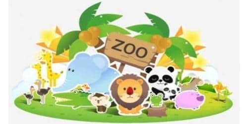 My Visit to a Zoo