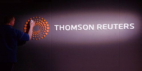 Thomson Corporation