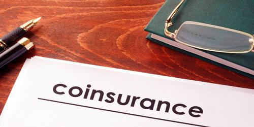 What is Co-Insurance?