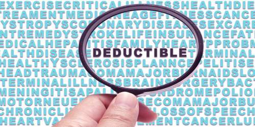 Why Do Insurance Policies Have Deductibles?