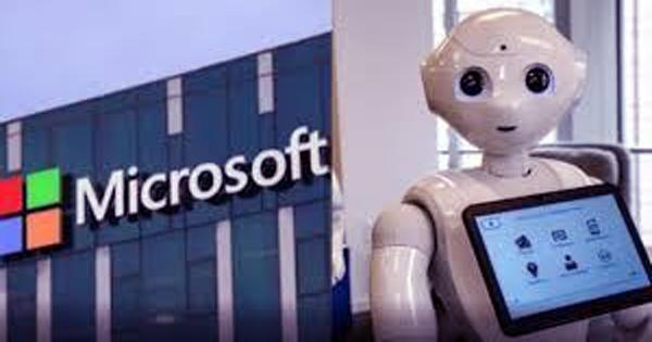 Microsoft's editors have been replaced with robots