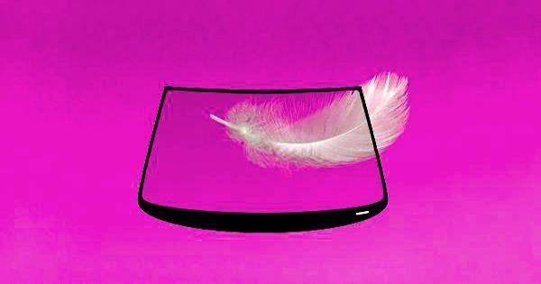 Lightweight glass for Cars