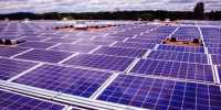 A little light disrupts the advanced solar cells, but it fixes more
