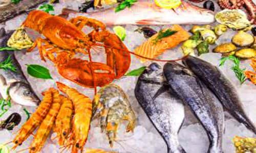 Scientific resolution to Seafood Spoilage Detection 1